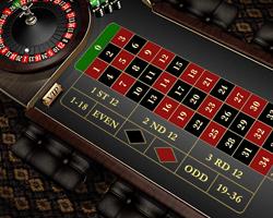 Europees Roulette: uitleg en spelen