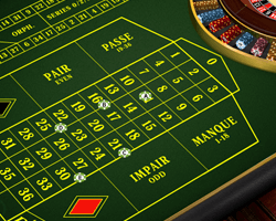 Frans Roulette: uitleg en spelen