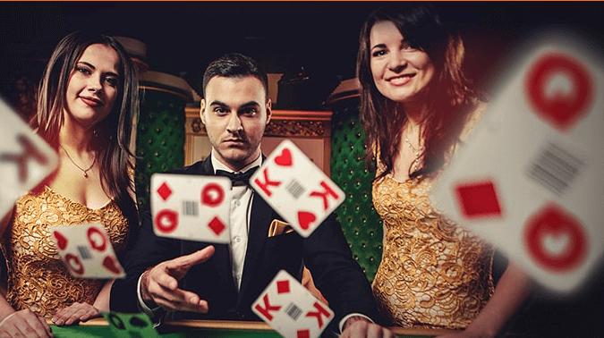 Kroon Casino voortaan alleen in het Engels!
