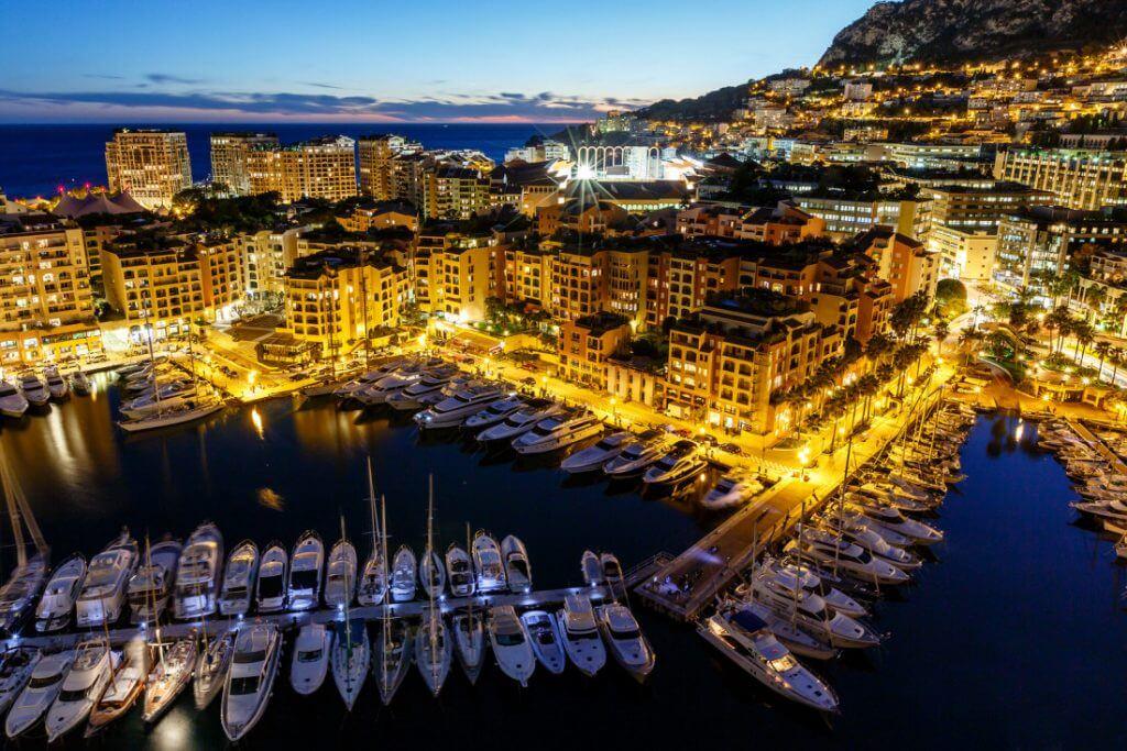 Monaco Casino Scout