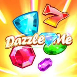 Dazzle Me side logo review