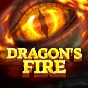 Dragon's Fire logo review