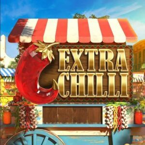 Extra Chilli logo review