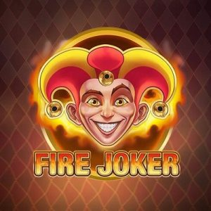 Fire Joker logo review