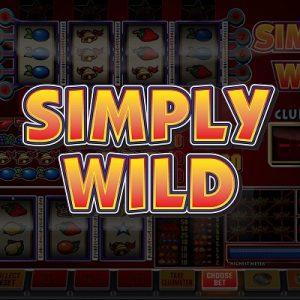 Simply 4 Wild logo achtergrond