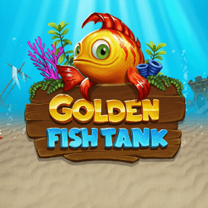 Golden Fish Tank logo review