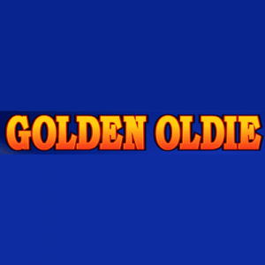 Golden Oldie logo review
