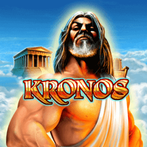 Kronos side logo review