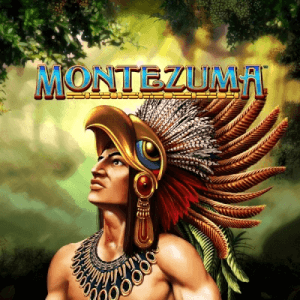Montezuma logo review