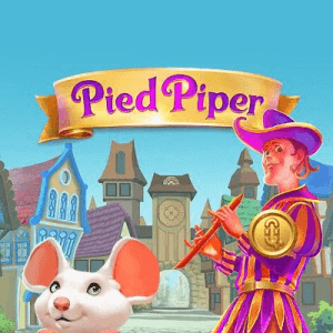Pied Piper logo review