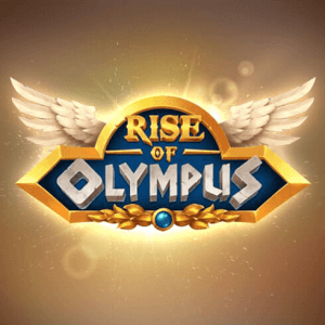 Rise Of Olympus side logo review