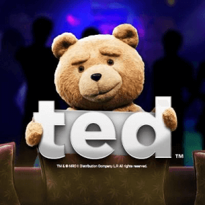 Ted logo review