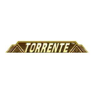 Torrente logo review