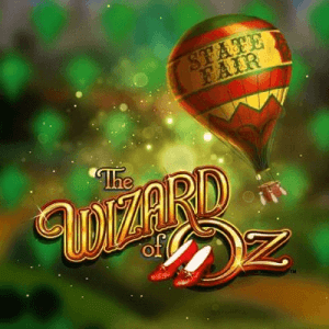 Wizard Of Oz logo review