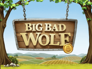 Big Bad Wolf logo review