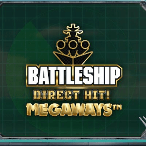 Battleship Direct Hit logo review