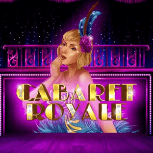 Cabaret Royale logo review