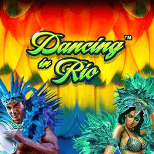 Dancing In Rio logo review