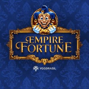 Empire Fortune logo review