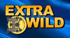 Extra Wild logo achtergrond
