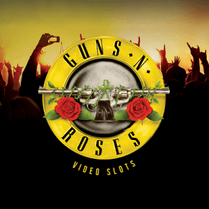 Guns N' Roses logo review