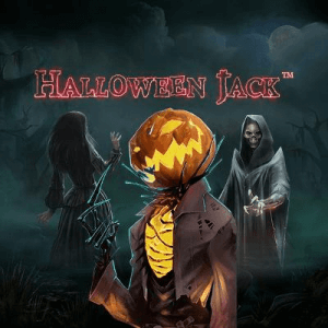 Halloween Jack logo review