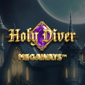 Holy Diver logo review