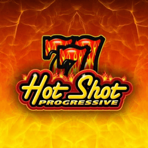 Hot Shot Progressive logo review