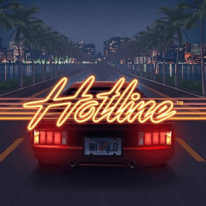 Hotline logo review