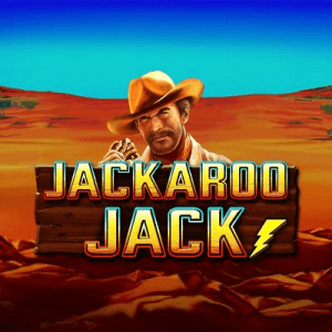 Jackaroo Jack logo review