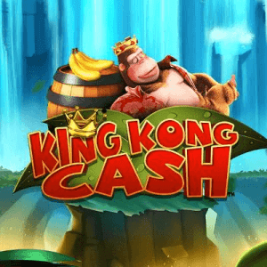 King Kong Cash logo review