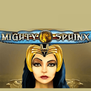 Mighty Sphinx logo review