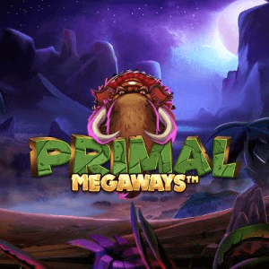 Primal Megaways logo review