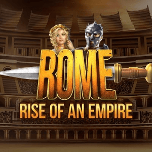 Rome: Rise Of An Empire logo review