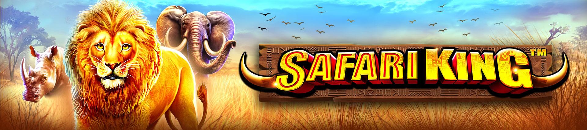 SafariKings CasinoScout