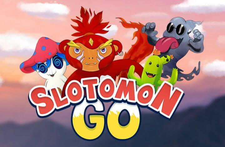 Slotomon CasinoScout