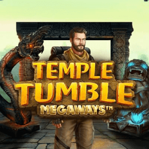 Temple Tumble logo review