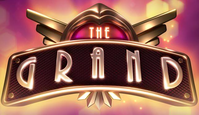 Quickspin's nieuwste 'The Grand' gokkast onthult op 12 maart