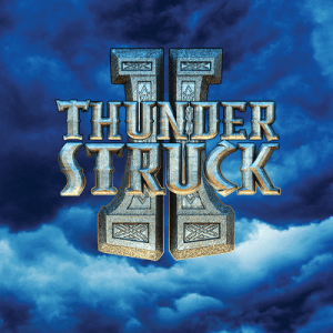 Thunderstruck II side logo review