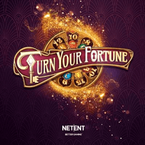 Turn Your Fortune logo review