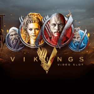 Vikings logo review