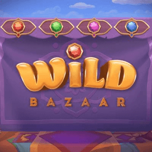 Wild Bazaar side logo review