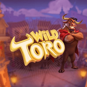 Wild Toro logo review