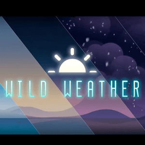 Wild Weather logo review