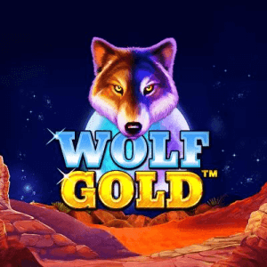 Wolf Gold side logo review