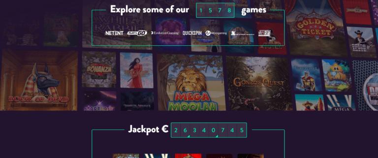 Dunder Screenshot 2