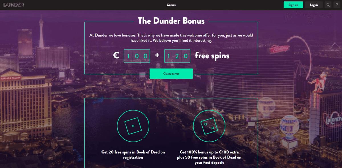 Dunder Screenshot 3