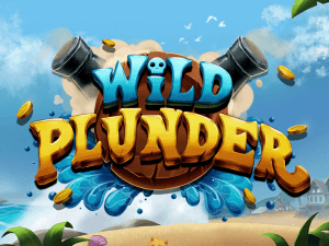 Wild Plunder side logo review