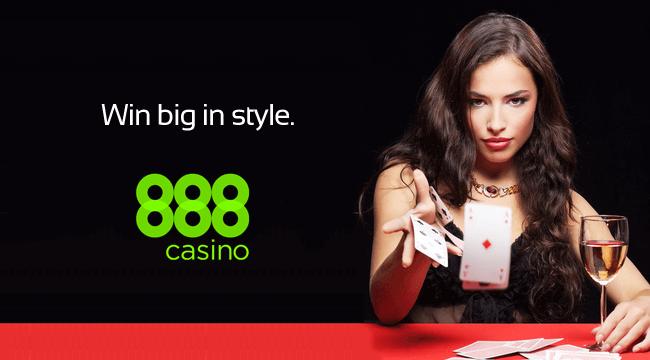 Microgaming en Red Tiger Games nu ook speelbaar bij 888 Casino.