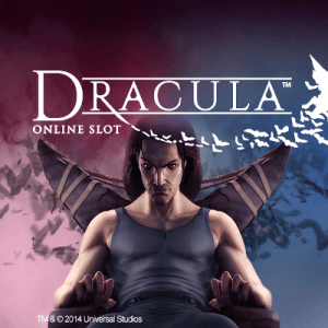 Dracula logo review